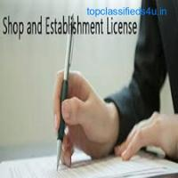 shop and establishment licence