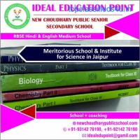 Best Science Maths School In Jaipur