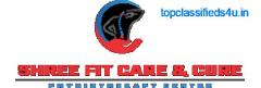 Physiotherapist in pimpri - SFCC (SHREE FIT CARE & CURE) Physiotherapy center