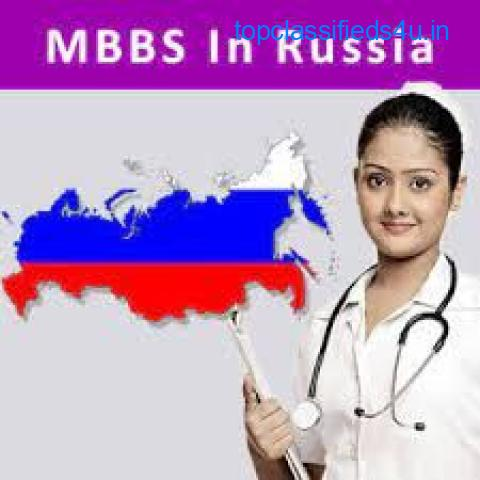 Best consultants for medical education in abroad countries
