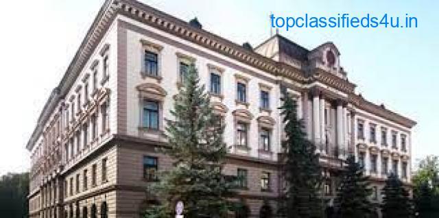 Get admission to top universities of Ukraine