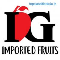 IG International - Top Best Fresh Fruits Importer in India