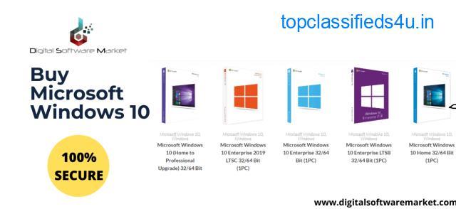 Best Microsoft Office Deals | Digital Software Market