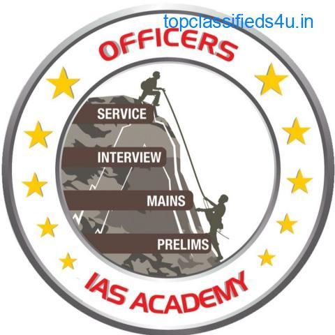 IAS exam | IAS Academy