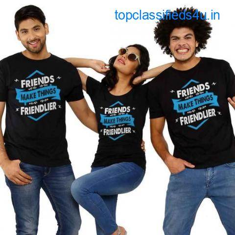 T-Shirt Manufacturers In Chennai