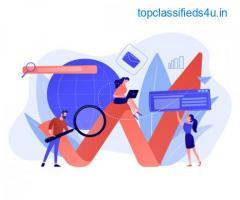 Top Web Designing Company in Delhi