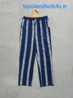 Buy Pyjama Pants for Women - Jaipur Mela
