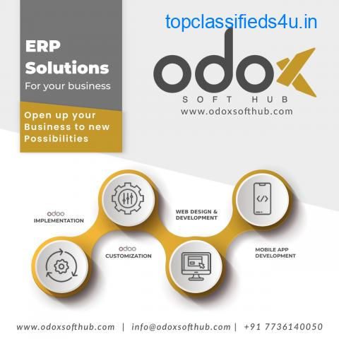 software application development company