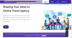Travel Technology Company - Travel Portal Development