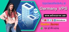 Get Modernistic Germany VPS Server