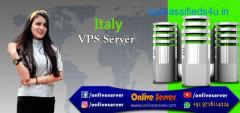 Buy New Technology based Italy VPS Server