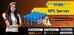 Buy New Technology based Italy VPS Server