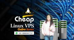 Buy Cheap Linux VPS With Onlive Server