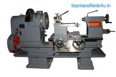 Lathe Machine Manufacturer, Exporters & Suppliers in Punjab India