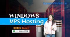 Windows VPS Hosting Comes Better Control - Onlive Server