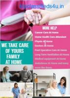 Medivic Home Nursing Service in Boring Road-Top-Level Medical Facility