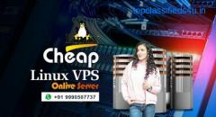 The most securable Cheap Linux VPS by Onlive server