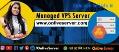 Pickup Managed VPS Server from Onlive Server