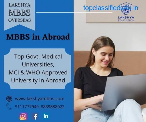 Best Consultancy for MBBS Abroad in Nagpur