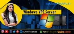 Buy the latest Of Windows VPS Server Now with Onlive Server