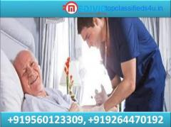 Hi-Tech and Quick Home Nursing Service in Saguna More by Medivic
