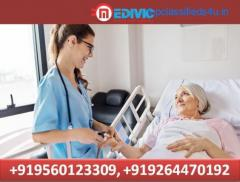 Pick Medivic Home Nursing Service in Mahendru- Reliable Medical Facility