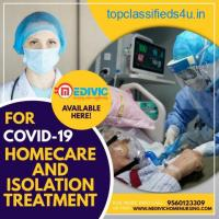 Take Personalized Emergency Home Nursing Service in Patna by Medivic