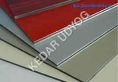 Aluminium Chequered Plates Supplier in Delhi
