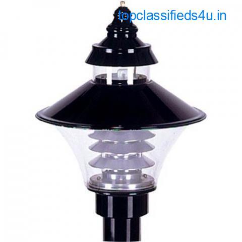 Cast Iron Lamp Post Manufacturers
