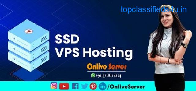 Best Opportunity of growing business in SSD VPS Hosting by Onlive Server
