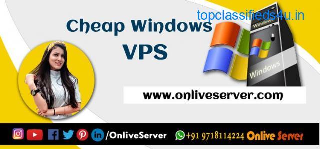 More Helpful France Windows VPS By Onlive Server
