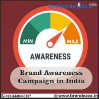 Get the best brand awareness company in India