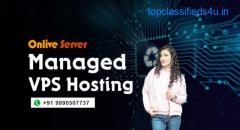 Onlive Server Gives the Best Bandwidth in Managed VPS Hosting