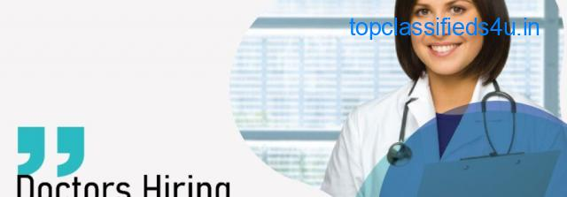 Latest Doctor  jobs in All over India