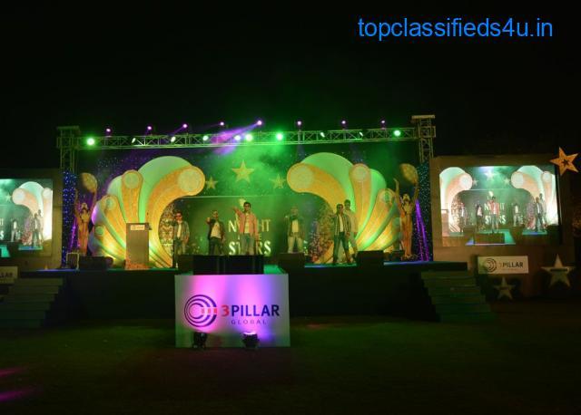 Corporate Event Management Delhi