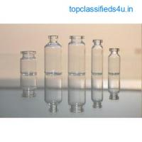 Glass Bottle Manufacturers In India