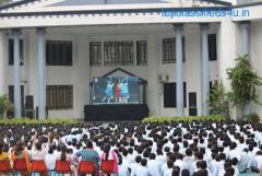 Boarding schools in India:-theasianschool