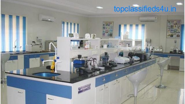 Benefits of Best Pathology lab in Uttar Pradesh