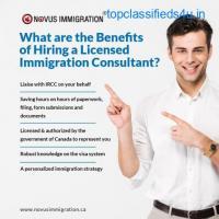 Immigration Consultants in Bangalore - novusimmigration.com