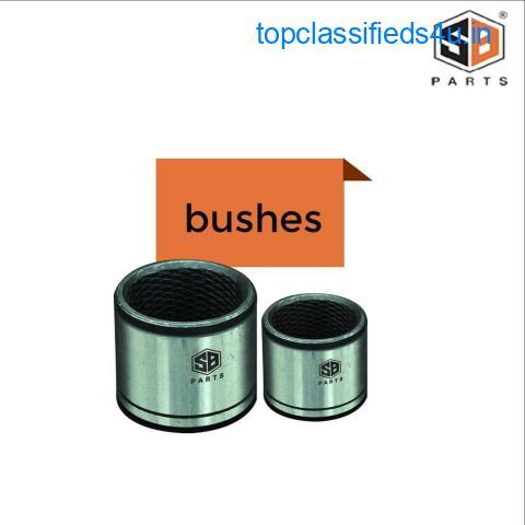 JCB Parts Manufacturers