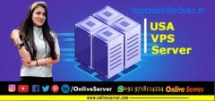 Scalable USA VPS Server Solution By Onlive Server