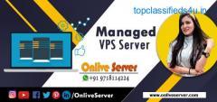 Secure Your Website with Managed VPS Server – Onlive Server