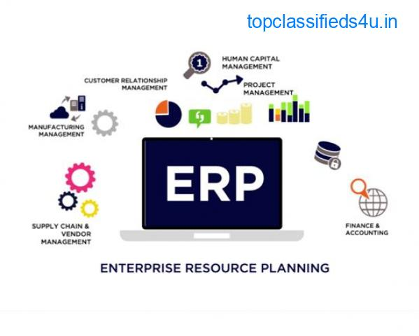ERP SOFTWARE COMPANIES | ERP SOLUTION PROVIDERS