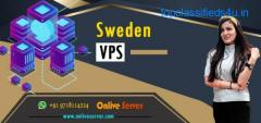Buy Powerful Sweden VPS With Flexibility By Onlive Server