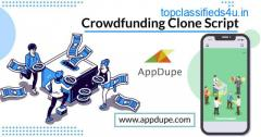 A single solution to take care of all crowdfunding needs