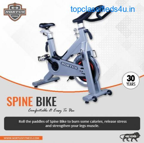 Why Everyone Prefer To Buy Exercise Bikes In India