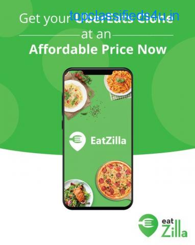 Mobile App Ideas For Food Ordering Services