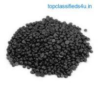 Buy Carnauba Wax (Black) Pellets Online at VedaOils