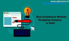 Ecommerce Web Development Agency in Delhi