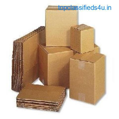 Carton Box Manufacturer & Supplier